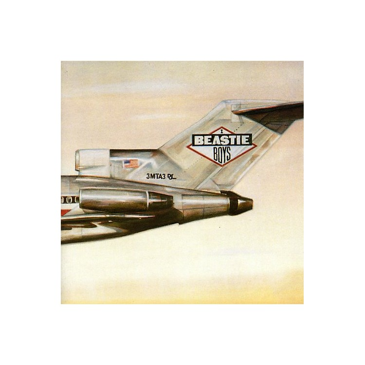 Alliance Beastie Boys - Licensed to Ill (CD)