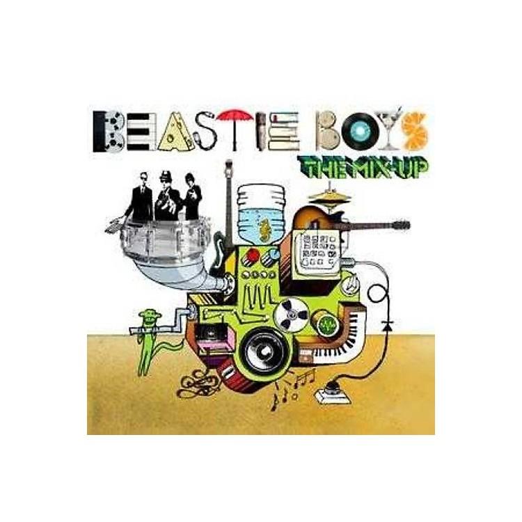 AllianceBeastie Boys - Mix-Up