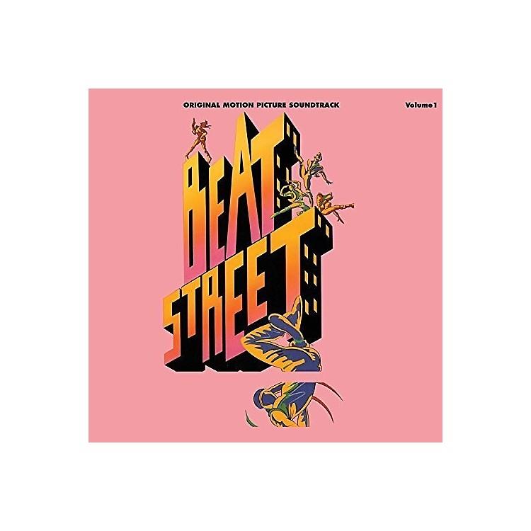 AllianceBeat Street - Beat Street -Original Motion Picture Soundtrack