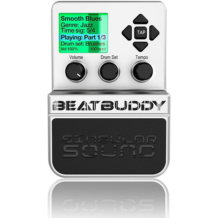 Singular Sound BeatBuddy