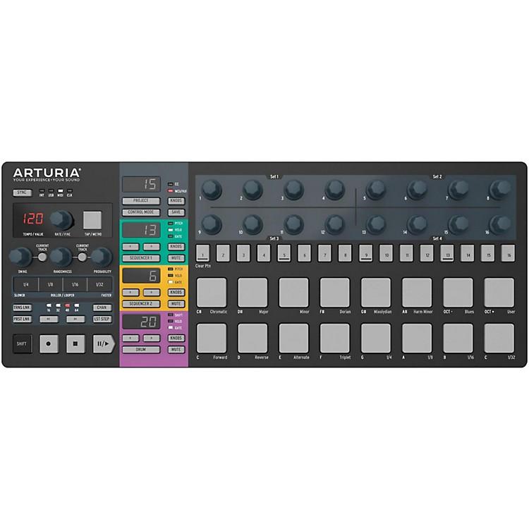 ArturiaBeatStep Pro Limited Black Edition