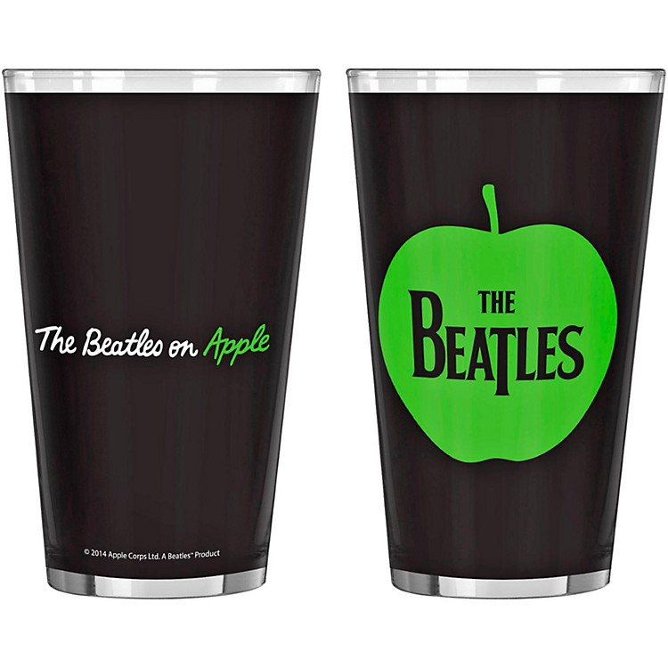 Boelter Brands Beatles Apple - Sublimated Pint OS 16 oz.