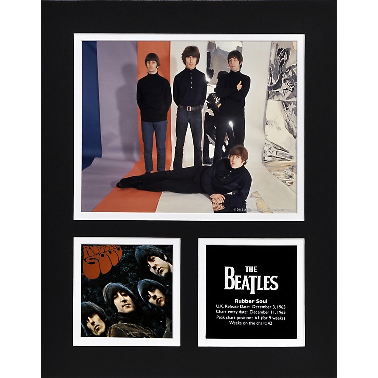 commemorate the beatles