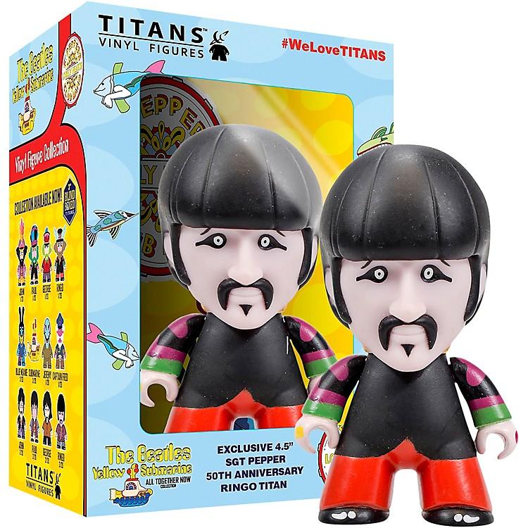 Entertainment EarthBeatles Sgt. Pepper's Ringo 4 1/2-Inch Vinyl Figure