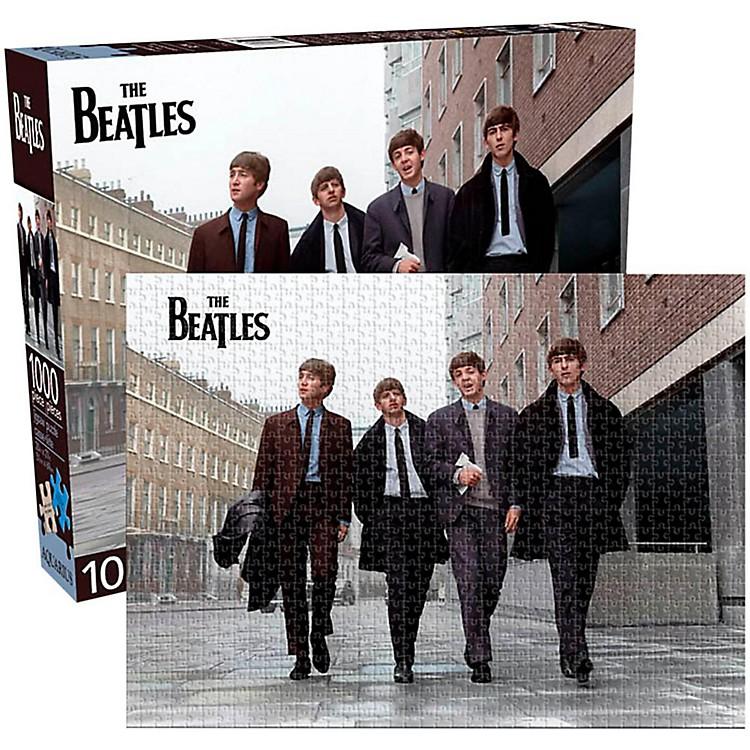 Hal LeonardBeatles Street Puzzle