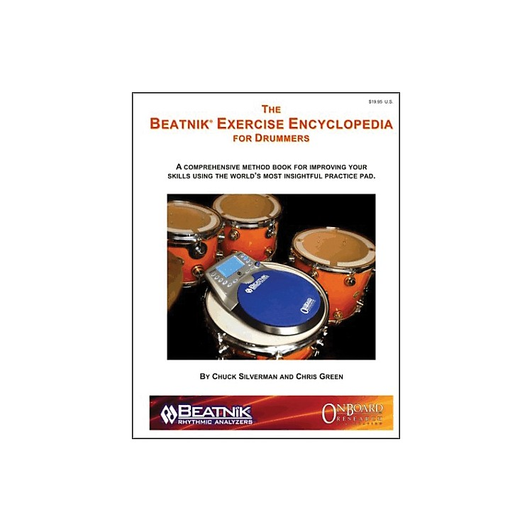 BeatnikBeatnik Exercise Encyclopedia for Drummers
