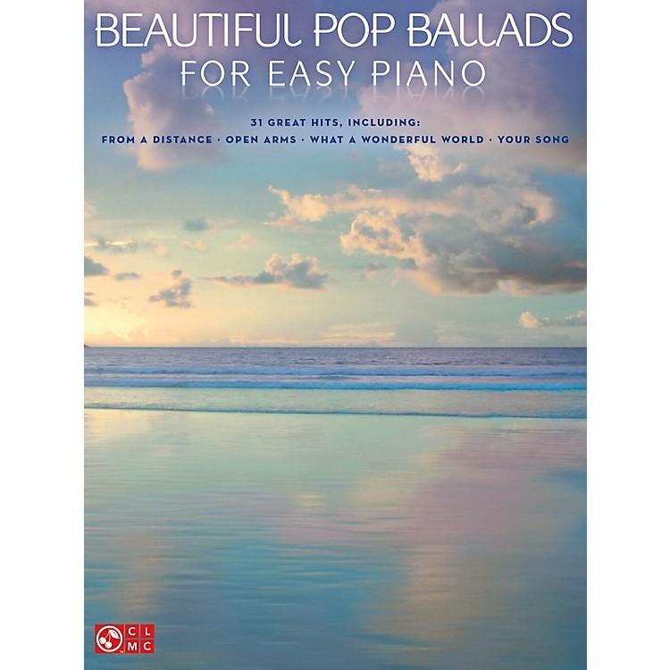 Cherry LaneBeautiful Pop Ballads for Easy Piano