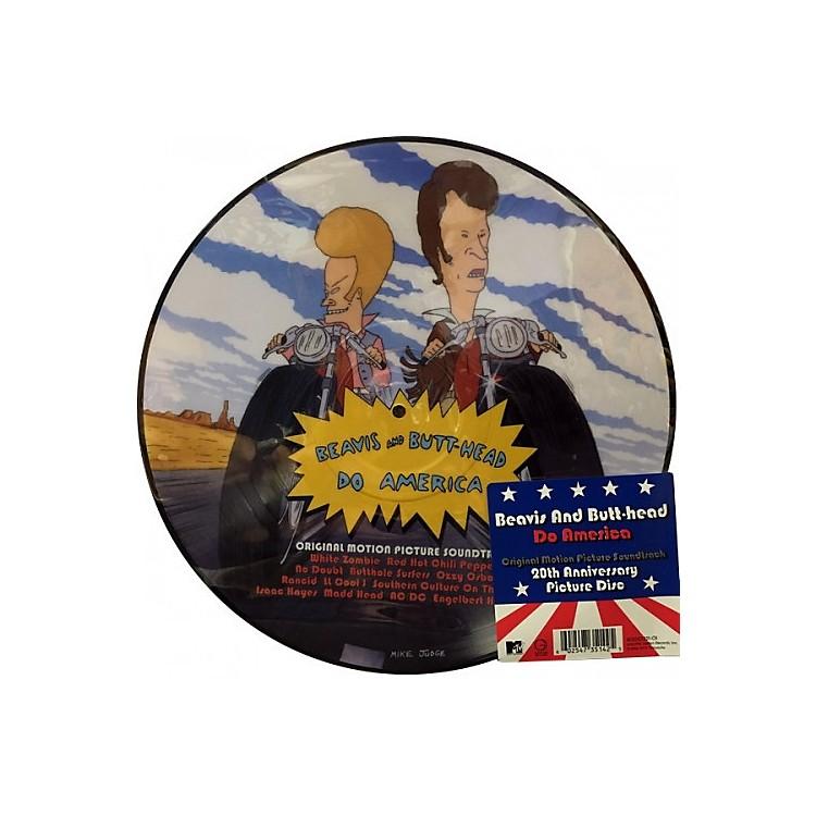 AllianceBeavis & Butt-Head Do America (Original Soundtrack)