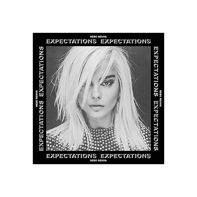 AllianceBebe Rexha - Expectations (CD)