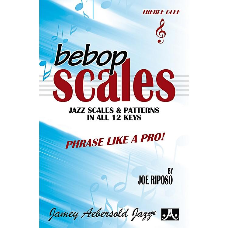 JodyJazzBebop Scales