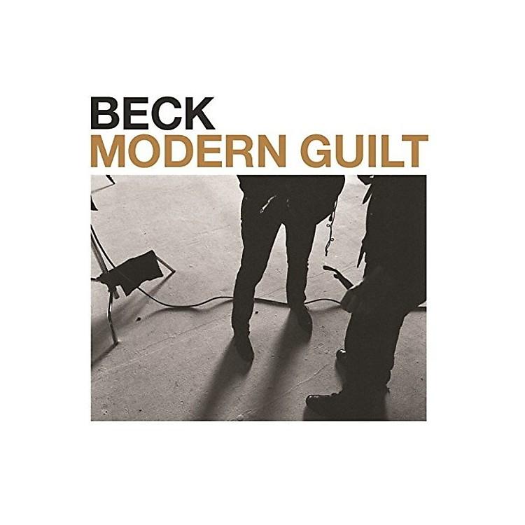 AllianceBeck - Modern Guilt
