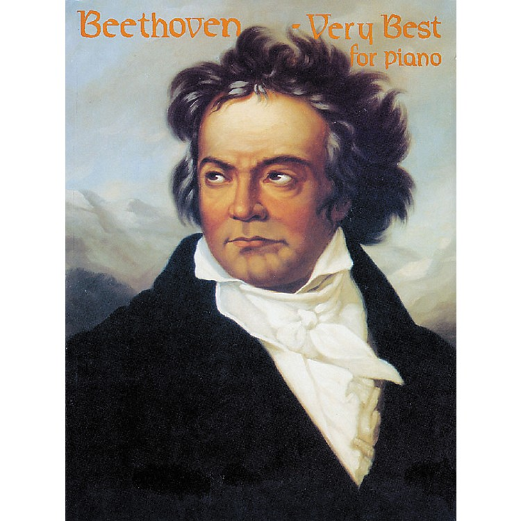 Creative ConceptsBeethoven - Very Best for Piano