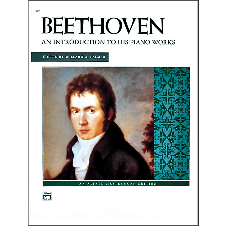 AlfredBeethoven An Introduction to His Piano Works