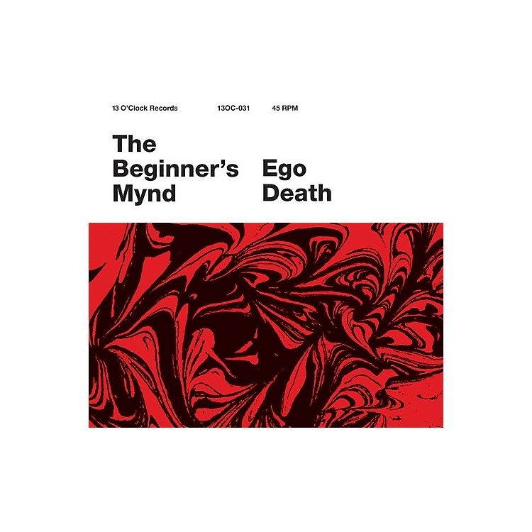 Alliance Beginner's Mynd - Ego Death / Baby Blue
