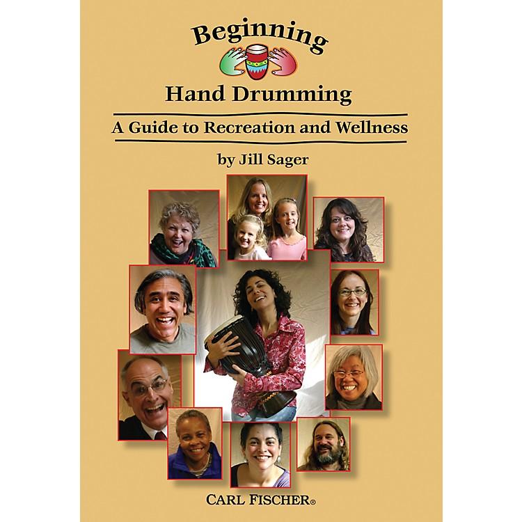 Carl FischerBeginning Hand Drumming