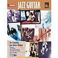 Alfred Beginning Jazz Guitar (Book/CD)