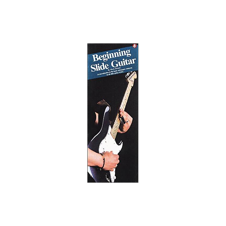 Music SalesBeginning Slide Guitar