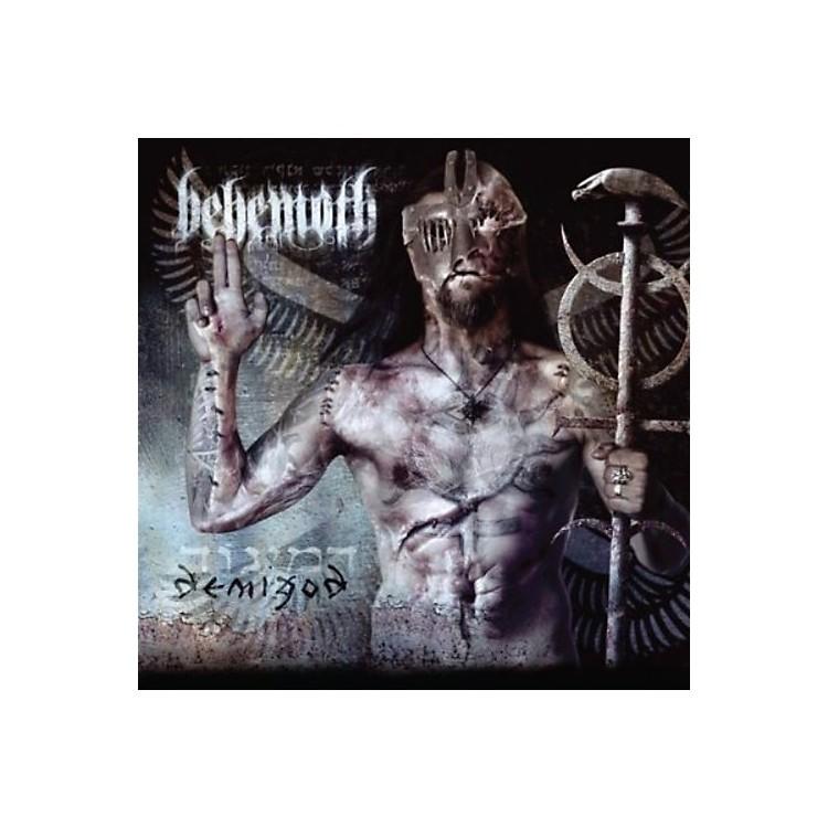 AllianceBehemoth - Demigod