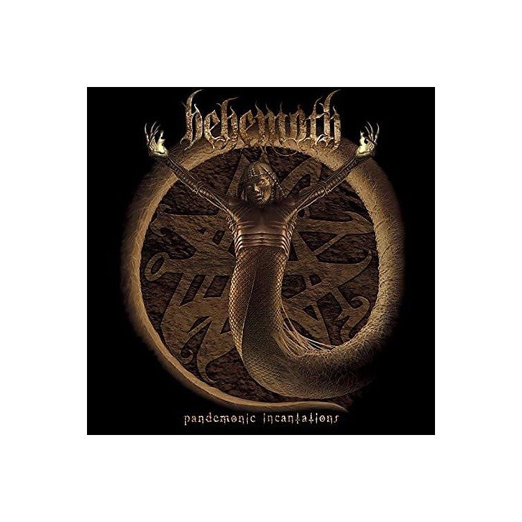 AllianceBehemoth - Pandemonic Incantations