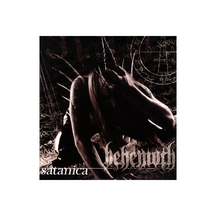 AllianceBehemoth - Satanica