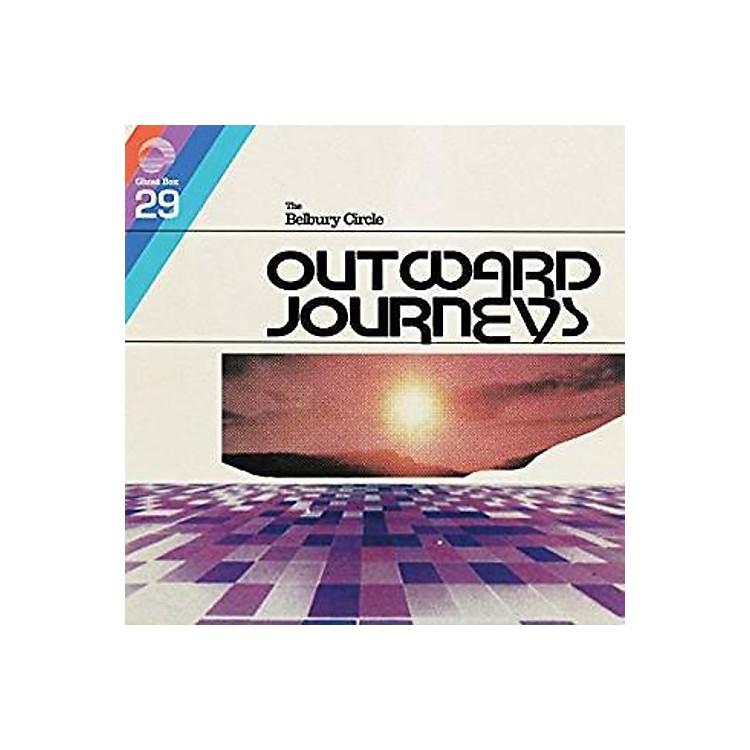 AllianceBelbury Circle - Outward Journeys