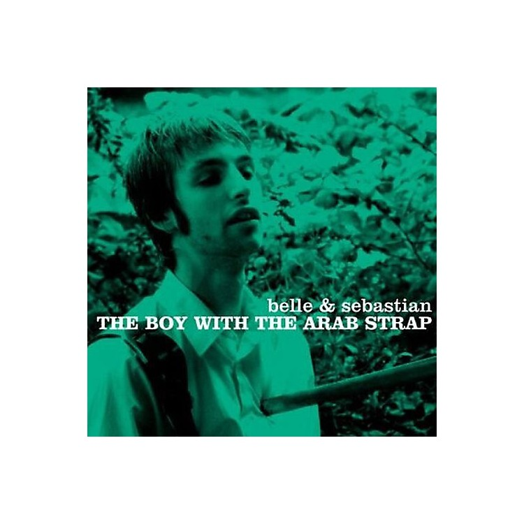 Alliance Belle and Sebastian - Boy with the Arab Strap
