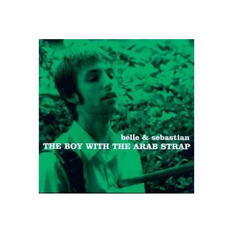 AllianceBelle and Sebastian - Boy with the Arab Strap