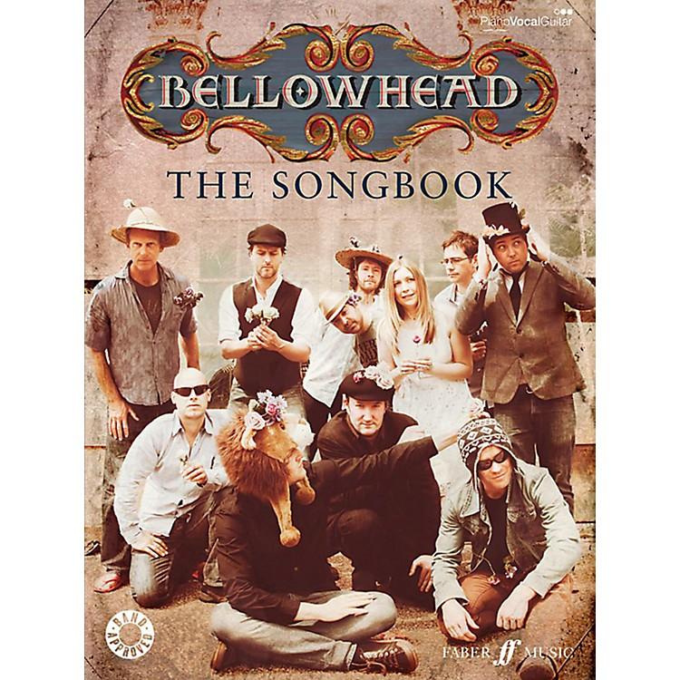 AlfredBellowhead: The Songbook - Piano/Vocal/Guitar