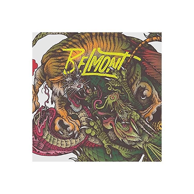 AllianceBelmont - Belmont