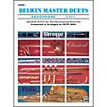 Alfred Belwin Master Duets (Saxophone) Easy Volume 1