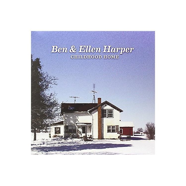 AllianceBen Harper - Childhood Home
