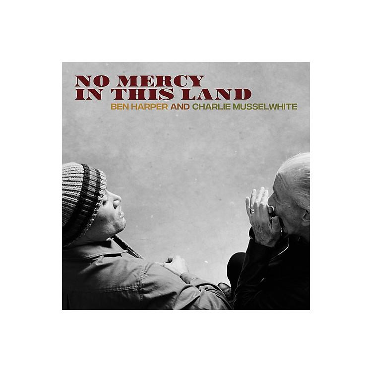 AllianceBen Harper & Charlie Musselwhite - No Mercy In This Land