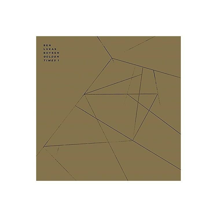 AllianceBen Lukas Boysen - Golden Times 1