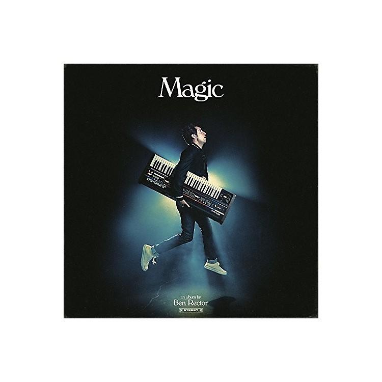 AllianceBen Rector - Magic