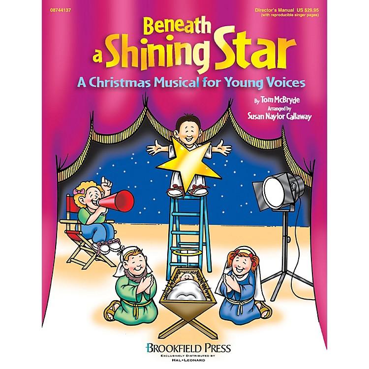 BrookfieldBeneath a Shining Star CD 10-PAK Composed by Susan Naylor Callaway