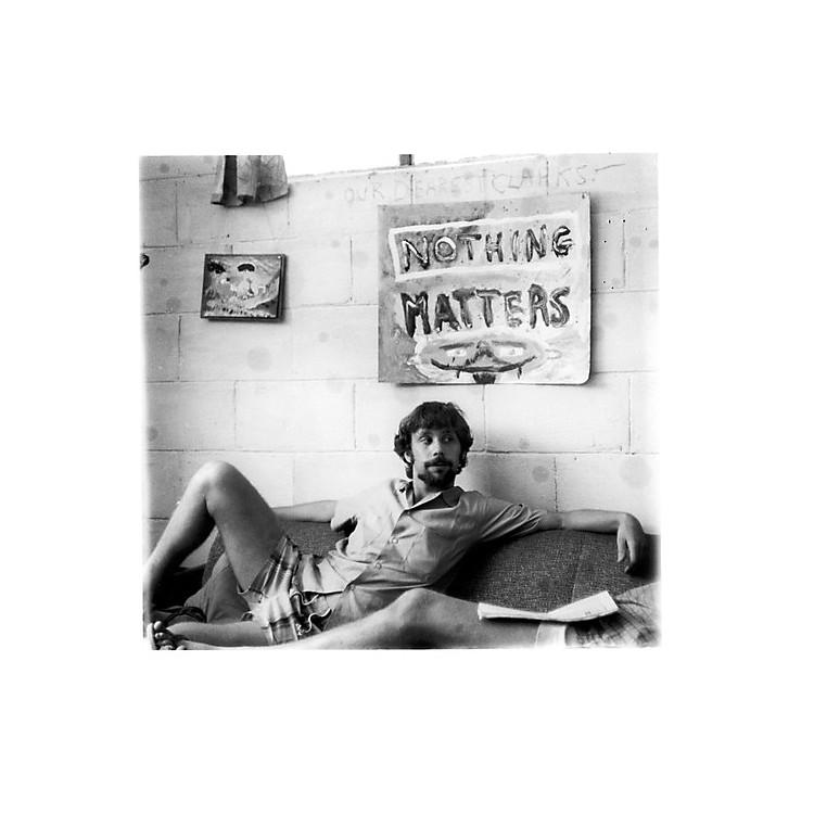 AllianceBenjamin Lazar Davis - Nothing Matters