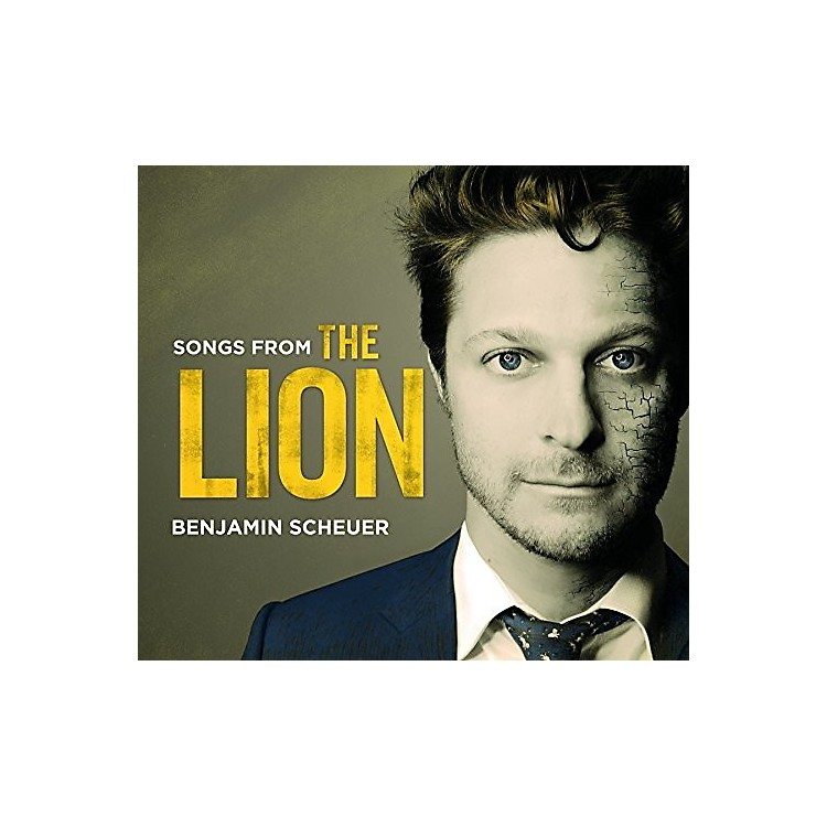 Alliance Benjamin Scheuer - Songs From The Lion