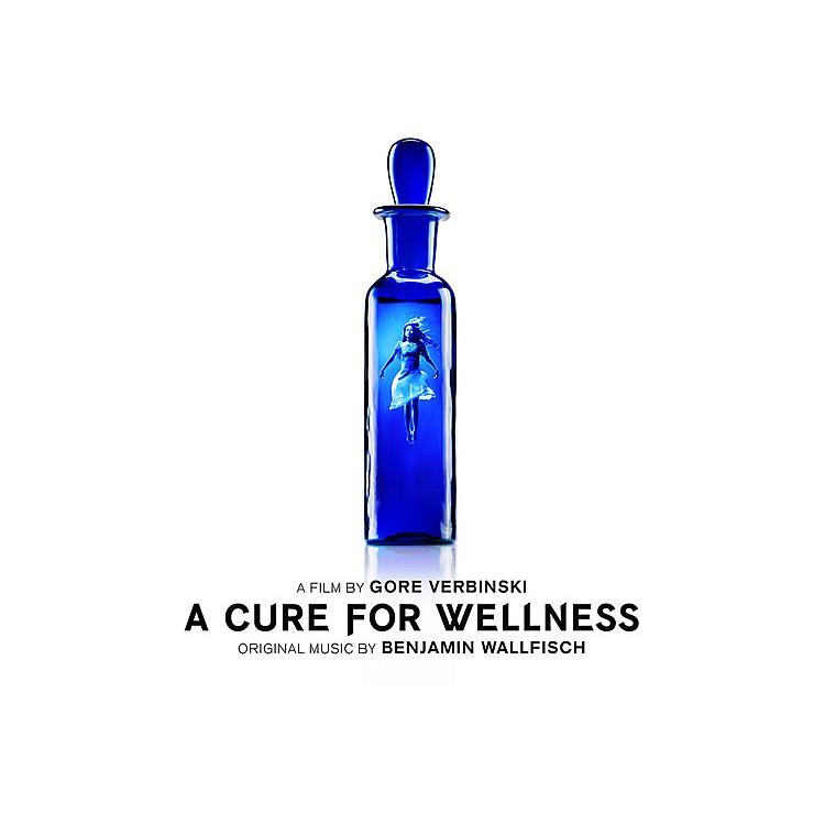AllianceBenjamin Wallfisch - A Cure for Wellness (Original Music by Benjamin Wallfisch)