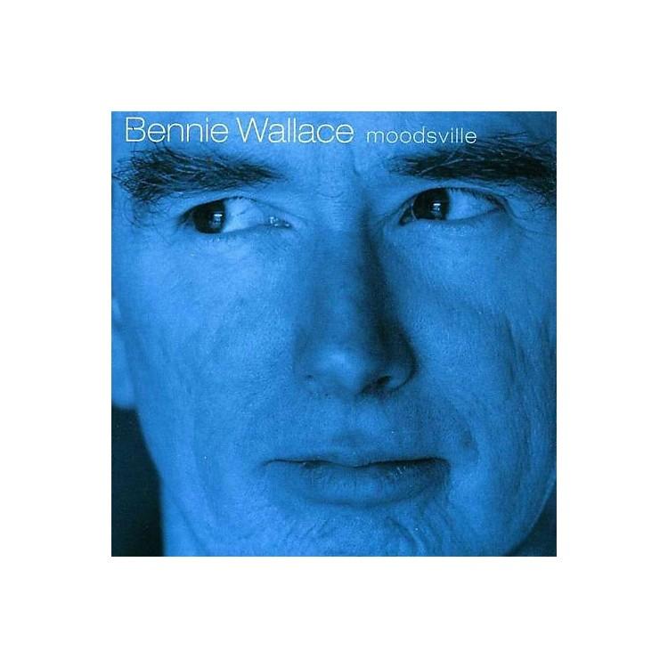 AllianceBennie Wallace - Moodsville