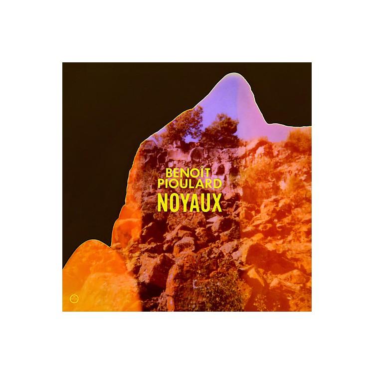 AllianceBenoit Pioulard - Noyaux