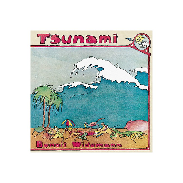 Alliance Benoit Widemann - Tsunami