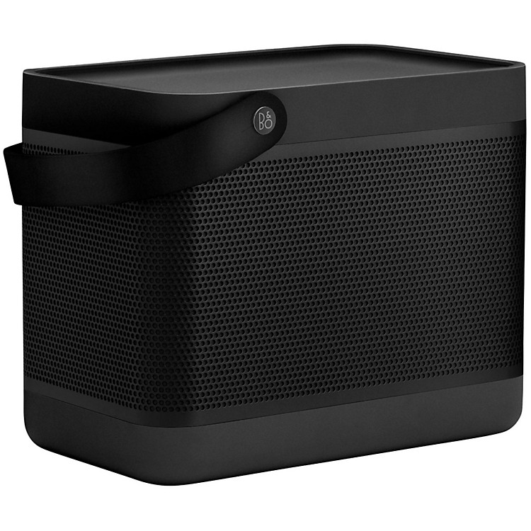 B&O Play Beolit 15 Portable Bluetooth Speaker Black
