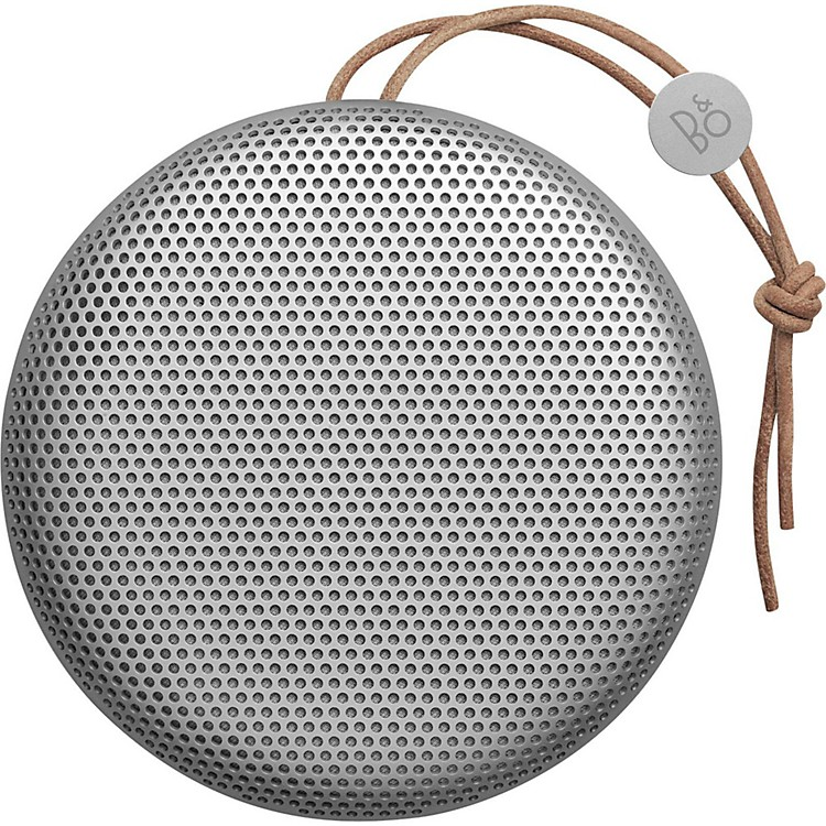 B&O Play Beoplay A1 Bluetooth Speaker Natural