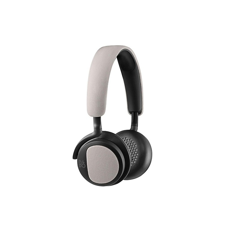 B&O PlayBeoplay H2 On-Ear HeadphonesSilver