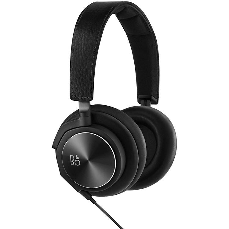 B&O PlayBeoplay H6 Over-Ear Gen2 HeadphonesBlack