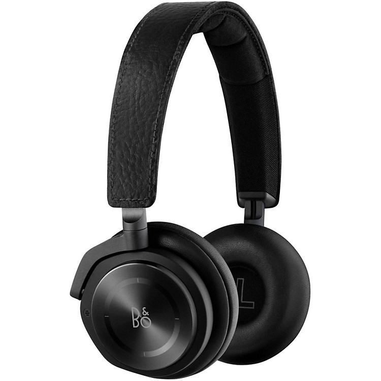 B&O Play Beoplay H8 On-Ear Headphones Brown