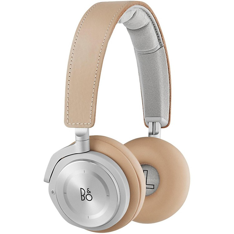 B&O PlayBeoplay H8 On-Ear HeadphonesNatural