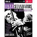 Berklee Press Berklee Jazz Standards For Solo Guitar - Berklee Press Book/CD