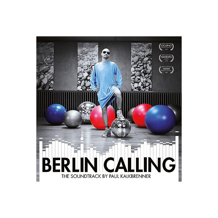 AllianceBerlin Calling (Original Soundtrack)