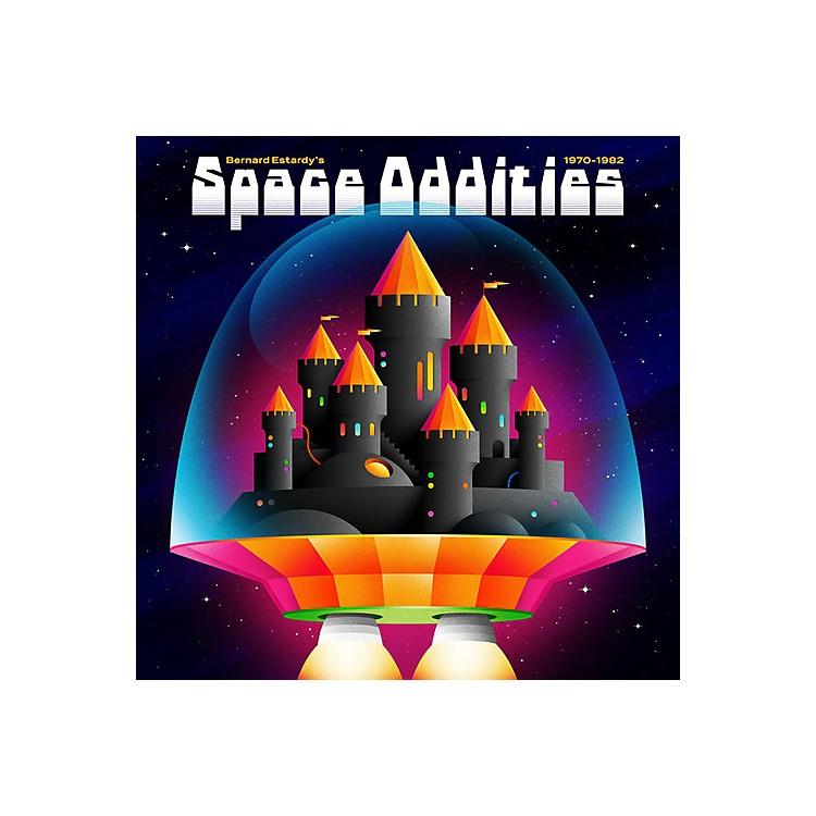 AllianceBernard Estardy - Bernard Estardy's Space Oddities